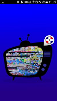 Ver TV de República Dominicana apk screenshot