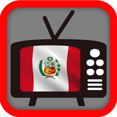 Watching TV Live Peru icon