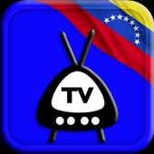 Mirar TV En Vivo de Venezuela icon