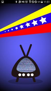 Mirar TV En Vivo de Venezuela poster