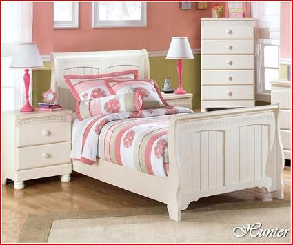 Twin Bed Ashley Furniture screenshot 1