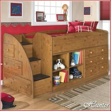 Twin Bed Ashley Furniture screenshot 2