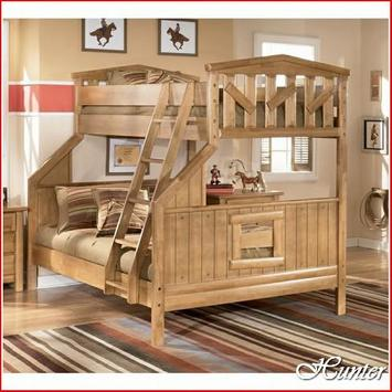 Twin Bed Ashley Furniture screenshot 3
