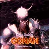 New Guide Conan icon