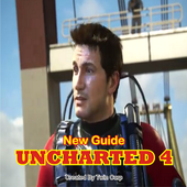 New Guide Uncharted 4 icon