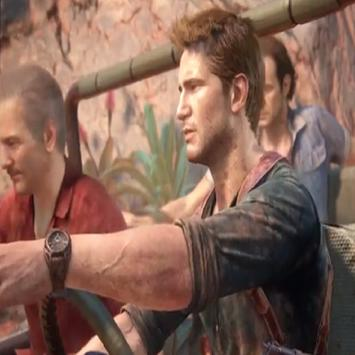 New Guide Uncharted 4 screenshot 5