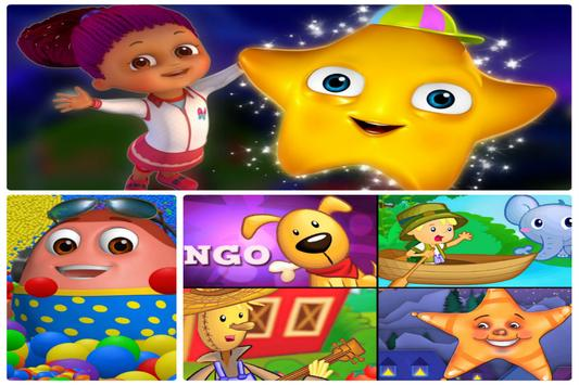 Twinkle Little Star kids Songs screenshot 2