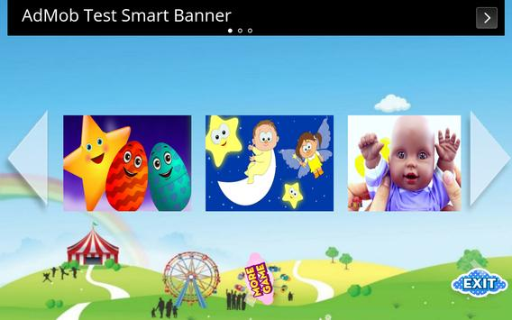 Twinkle Little Star kids Songs screenshot 4