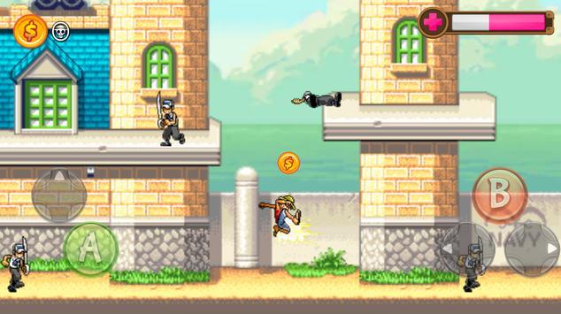 Captain Monkey Luffy screenshot 2