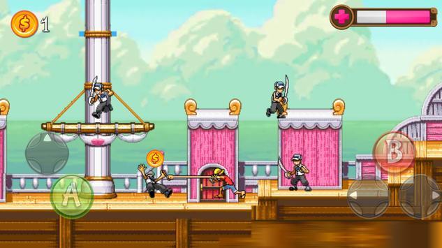 Captain Monkey Luffy screenshot 4