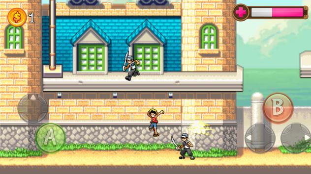 Captain Monkey Luffy screenshot 7