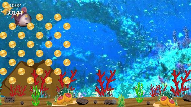 Fish Diving screenshot 4