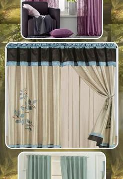 Two Curtain Decoration Ideas screenshot 4