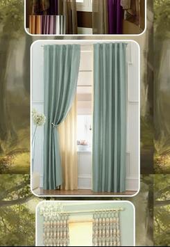 Two Curtain Decoration Ideas screenshot 8