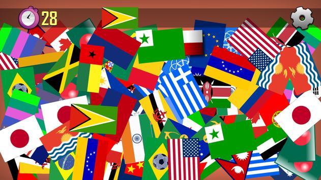 Hidden Object Flags poster