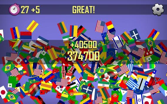 Hidden Object Flags apk screenshot