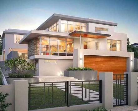 Two-Storey House Design Minimalist APK Download - Free Lifestyle APP ...