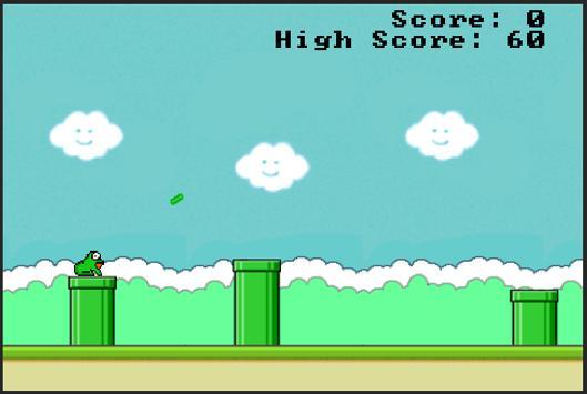 Leap Frog screenshot 1