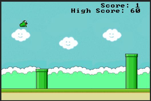 Leap Frog screenshot 2