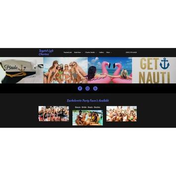 Twysted Lyfe Charters Miami Beach screenshot 1