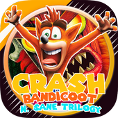 New Guide For Crash Bandicoot N Sane Trilogy icon