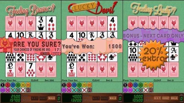 Lucky Devil screenshot 16