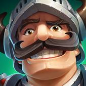 Blaze of War:Castle Clash icon