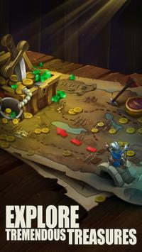 Blaze of War:Castle Clash screenshot 4