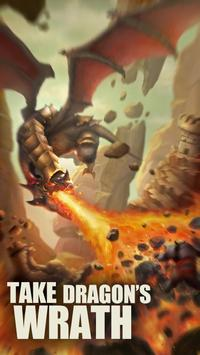 Blaze of War:Castle Clash screenshot 5