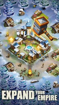 Blaze of War screenshot 1