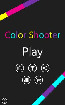 Color Shooter poster