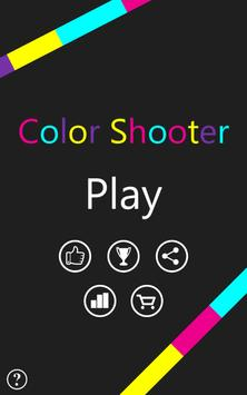 Color Shooter apk screenshot