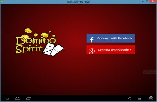 Domino Spirit apk screenshot