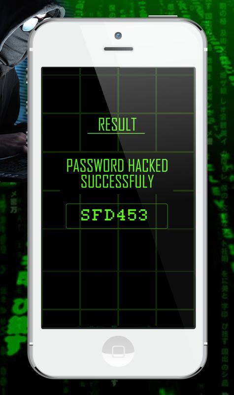 WiFi password crack(prank) APK Baixar - Grátis Comunicação ...
