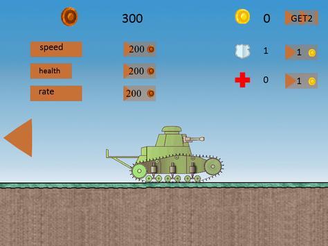 Tanks REMCAL apk screenshot