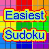 Easiest Sudoku Free icon