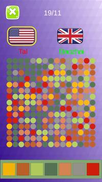 Color Flood War apk screenshot