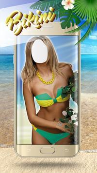 Photo Montage Girls in Bikinis apk screenshot