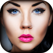 Makeup Salon: Photo Effects icon