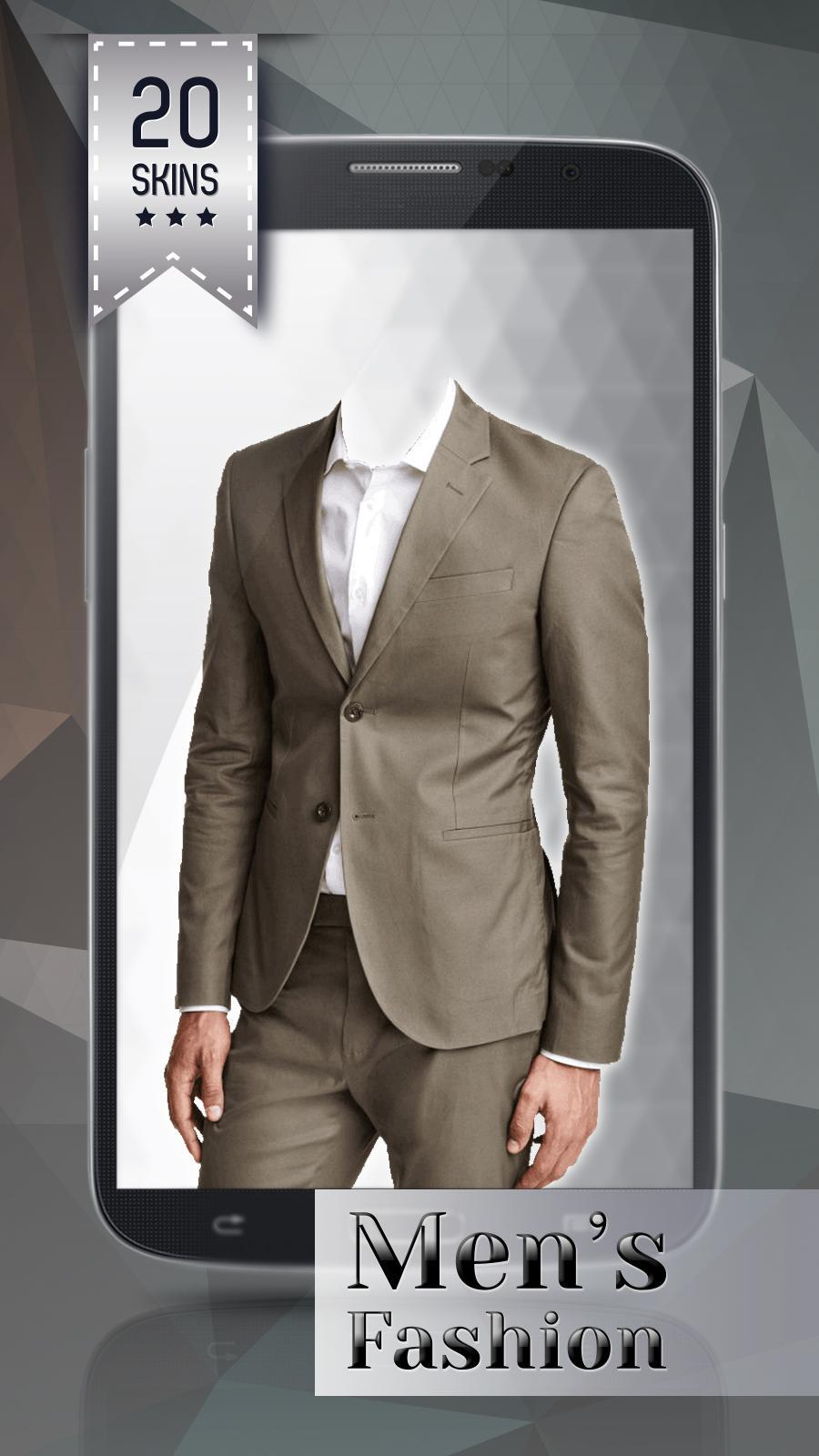 b2468d5b Men's Fashion and Style for Android - APK Download