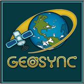 GeoSync icon