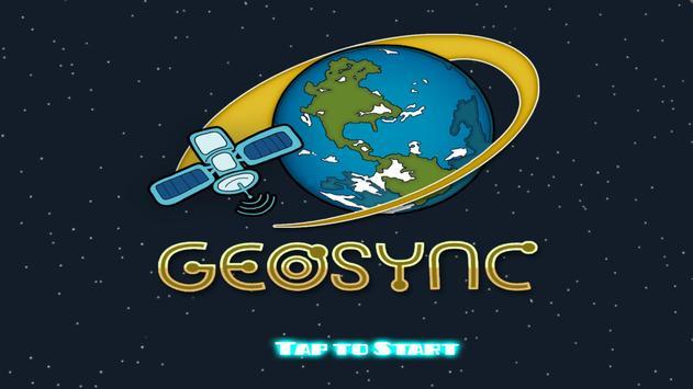 GeoSync apk screenshot