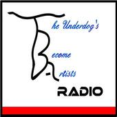 TBA Radio: Tunein radio (FM) icon