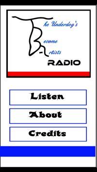 TBA Radio: Tunein radio (FM) poster
