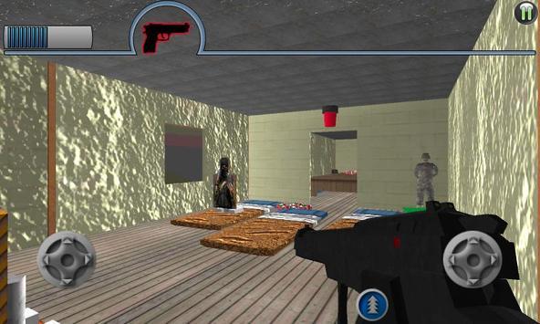 Mobile MOUT Demo screenshot 2