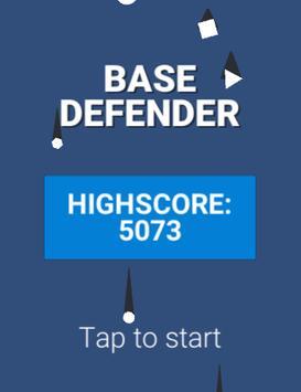 Base Defender screenshot 1