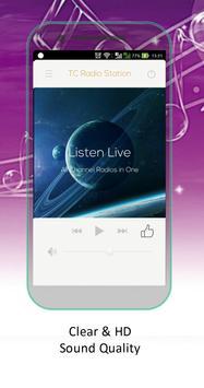Radio - All Belarus Channel 2018 screenshot 5