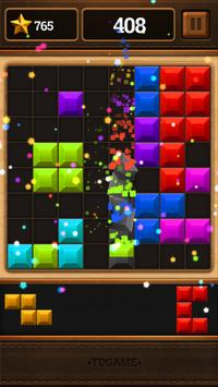 Block Puzzle Wood 88 screenshot 6