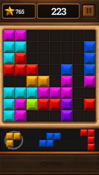 Block Puzzle Wood 88 screenshot 7