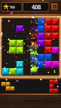 Block Puzzle Wood 88 screenshot 10